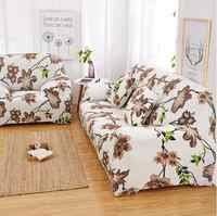 2017 set di Chiavi In Mano di universale set di vecchio divano in pelle cuscino del divano copertura antiscivolo di stirata panno Rurale arte le quattro stagioni
