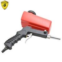 Abrasive Sand Grit Blaster Blasting Ejecting Spray Ejector Gun Pneumatic Air Sandblaster Sandblasting Machine Tools Metal