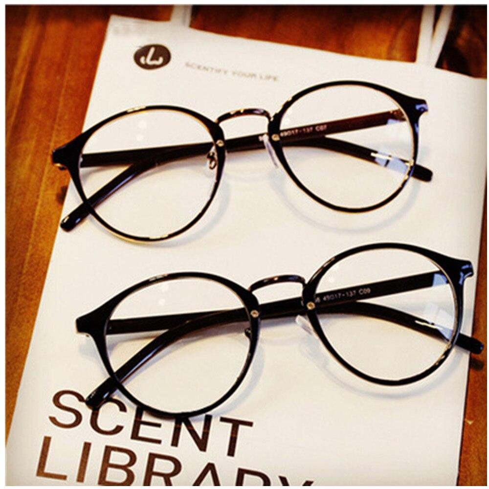 אופנה רטרו משקפי שמש מסגרת גברים - אבזרי ביגוד