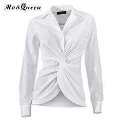 Casual kink women tops 2016 autumn fashion white font b shirt b font women s clothing.jpg 250x250