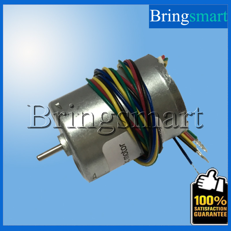 цена на Bringsmart R2430 Brushless 12V DC Motor High Speed 6000rpm Electric Motors Shaft Diameter 2mm Miniature Motors Low Noise