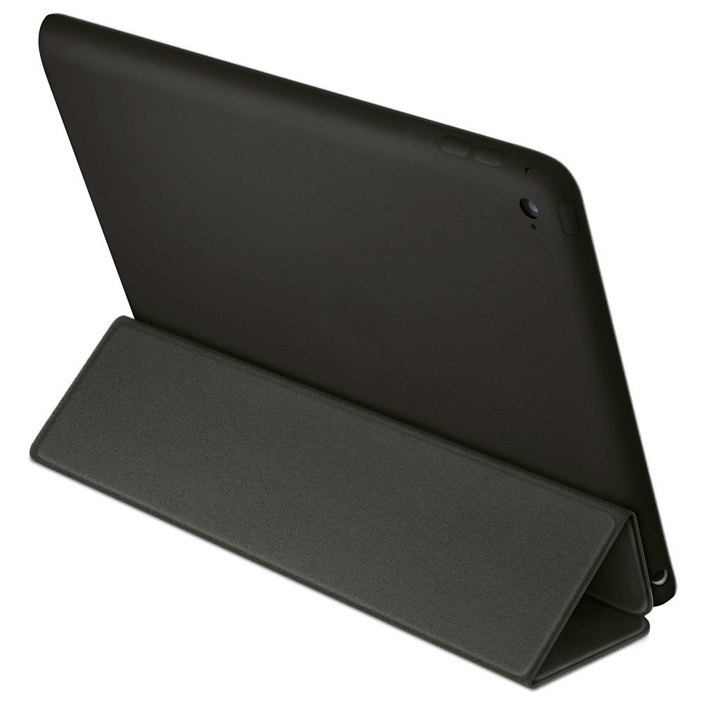 Funda inteligente para Ipad Air 2 funda Ultra Thin Flip Leather Stand - Accesorios para tablets - foto 3