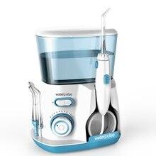Zahnaufhellung Munddusche Elektrische Zähne Reinigungsmaschine Irrigador Dental Wasser Flosser Professionelle Zähne Pflege Werkzeuge