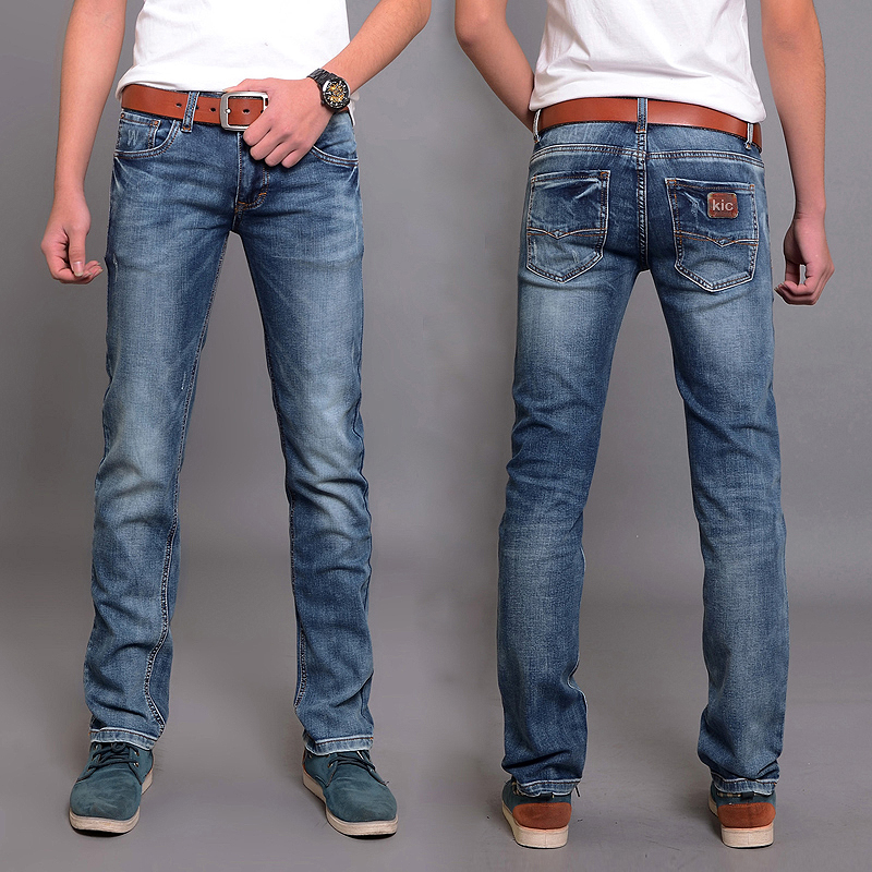 Popular Embroidered Jeans Mens-Buy Cheap Embroidered Jeans Mens ...