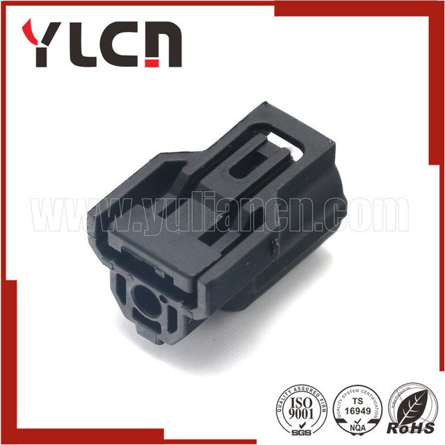 1 pin female automotive wire harness connector 6189 0940 in rh aliexpress com Ford Wiring Harness Connectors Wiring Harness Ends
