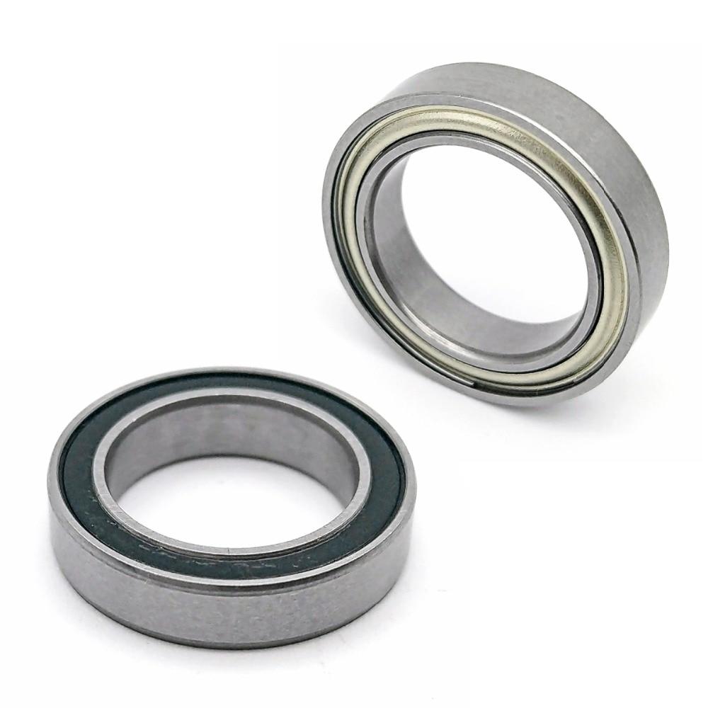 1PCS DALUO Bearing 6701 12x18x4 6701ZZ 6701Z 6701RS 6701-2RS Single Row Deep Groove Ball Bearings