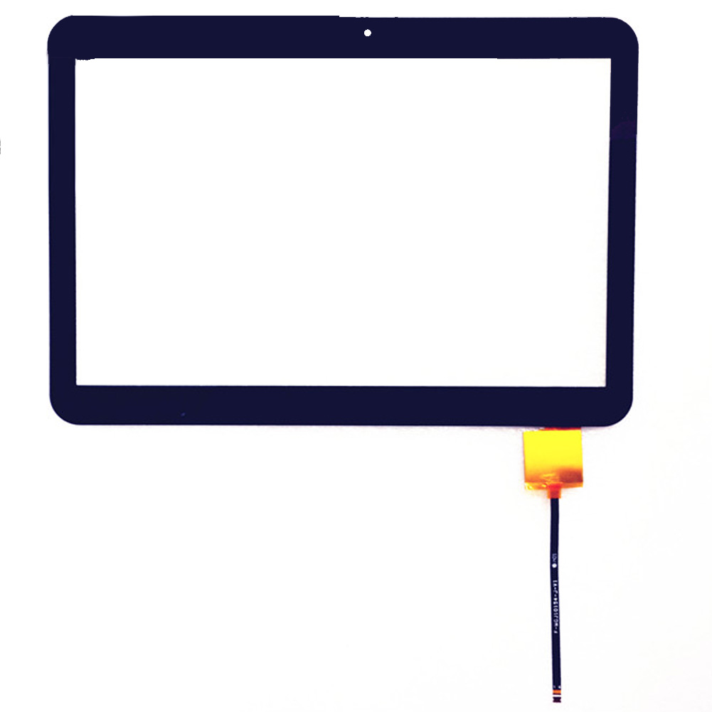 F WGJ10154 J V1 10 1 inch Touch panel Screen Digitizer For F WGJ10154 V2 Capacitive