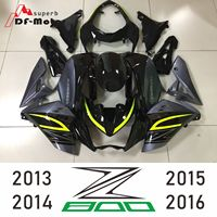 For Kawasaki Z800 2013 2014 2015 2016 Z 800 13 14 15 16 Bodyworks Aftermarket Motorcycle Fairing (Injection molding)