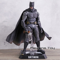 DAH 001 Dawn of Justice Batman PVC Action Figure Batman V Superman Figurine Toy Gift for Kids