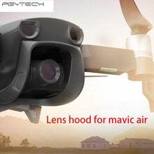 PGYTECH Mavic Air Lens hood Protector Sun Shade Glare Shield Gimbal Shade Anti  Lens Camera for DJI Mavic Air drone  Accessories