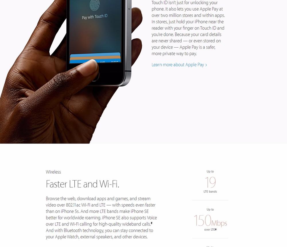 Johns Apple SE ใช้สมาร์ทโฟน 10