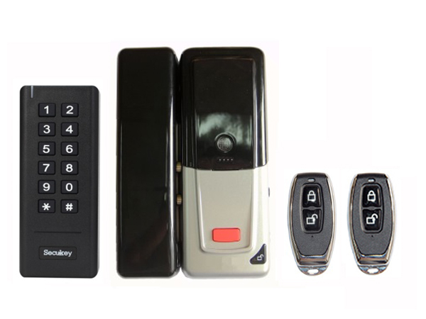 D2 Direct Factory 433MHz Rolling Code Technology Wireless Access Control Kit Operating With 0%~86%RHD2 Direct Factory 433MHz Rolling Code Technology Wireless Access Control Kit Operating With 0%~86%RH
