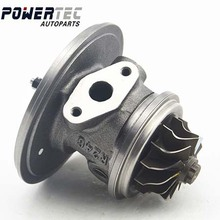 Для Opel Monterey A 3.1L TD 115HP 4JG2TC-турбо зарядное устройство ядро КЗПЧ 8970385180 VIAN VI95 турбинный картридж в сборе 860010 97086343