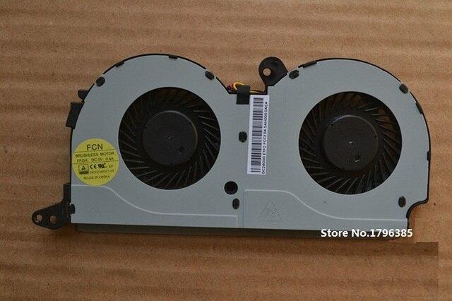 New CPU Cooling Fan for Lenovo Y40 Y40-70 Y40-70AM Y40-70AT Y40-80 Laptop CPU Fan DC28000ETF0