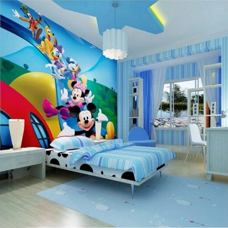 exceptional papier peint salle de jeux 9 beibehang 3d enfants de chambre canap studio