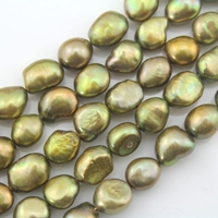 8 9MM Pearl Beads Baroque FreshWater Beads Rice