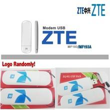 Lot of 10pcs ZTE MF193A 3G USB Modem