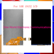 High Quality Tested LCD For Samsung Galaxy Mega 5.8 I9150 I9152 LCD Screen Display Replacement Tracking Code + Free Shipping