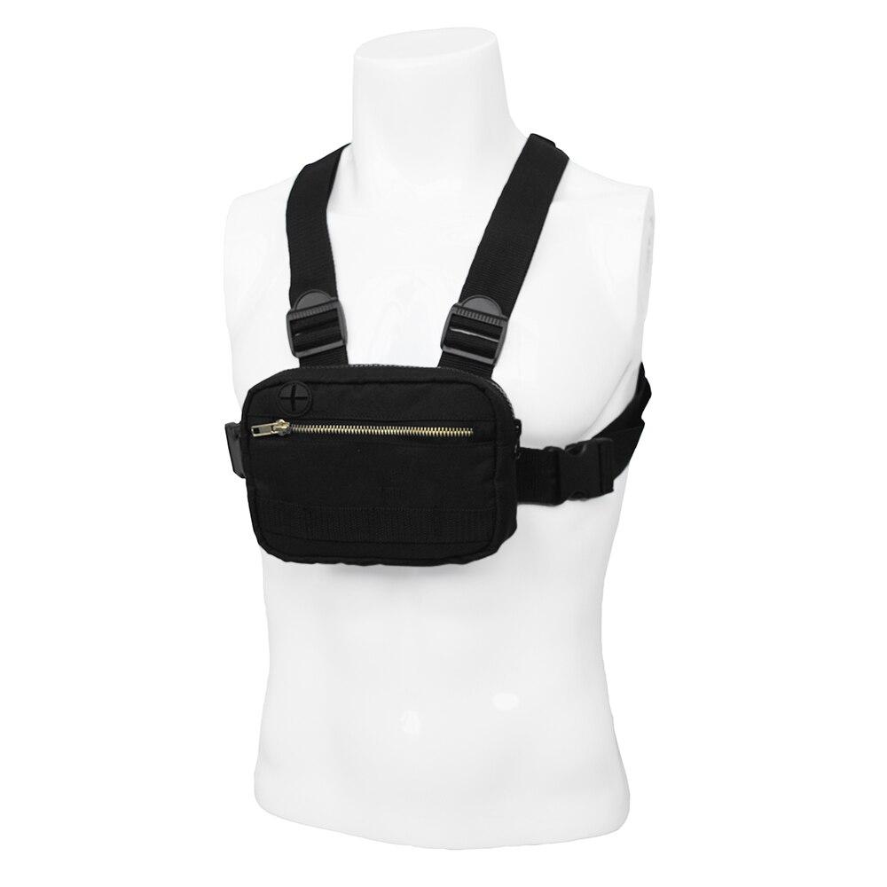 HTB1btQzcRGw3KVjSZFwq6zQ2FXa6 - Running Marathon Waist Bag Multifunctional Chest Rig Shoulder Bag Pack Sports Climbing Hiking Racing Gym Fitness Belt