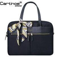Fashion Laptop Bag 15 14 inch Notebook Shoulder Messenger Bag Computer sleeve Cross body Bag Women Handbag Beiefcase Business