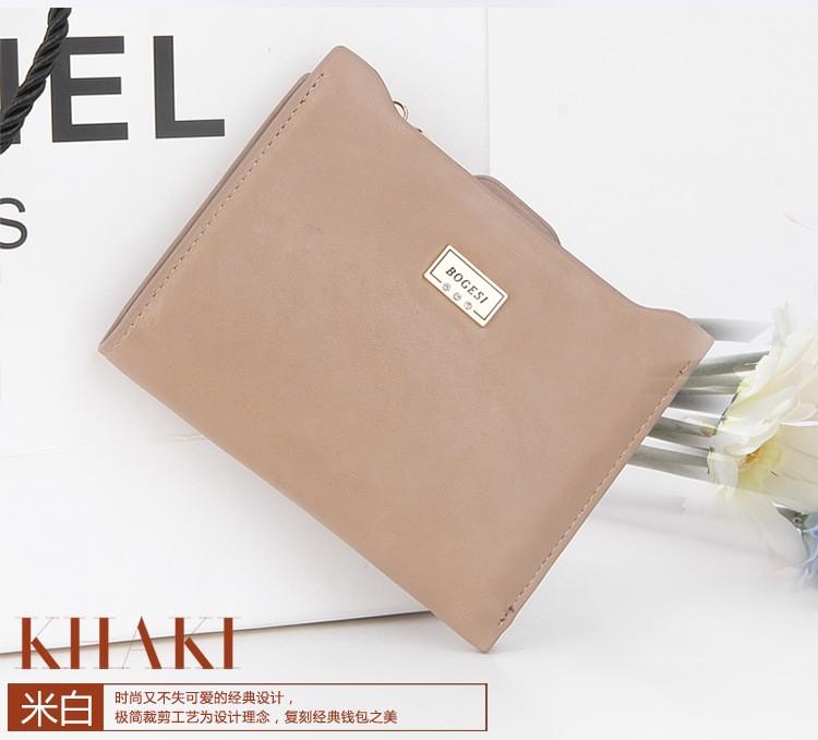 бумажник женщин; Основной материал:: ПУ; женщины бумажник;