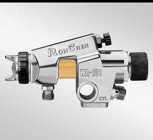 PISTOLA DE PULVERIZACIÓN WA-101 pistola automática de calidad de origen, pulverizador automático para usar en agua, aerosol para conducto de agua, pulverizador de pintura