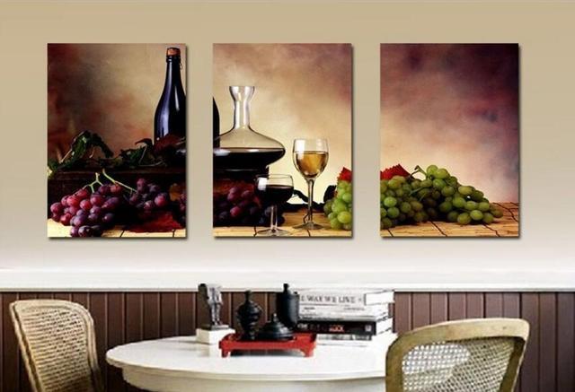 Stunning Decorare Le Pareti Della Cucina Images - Embercreative.us ...
