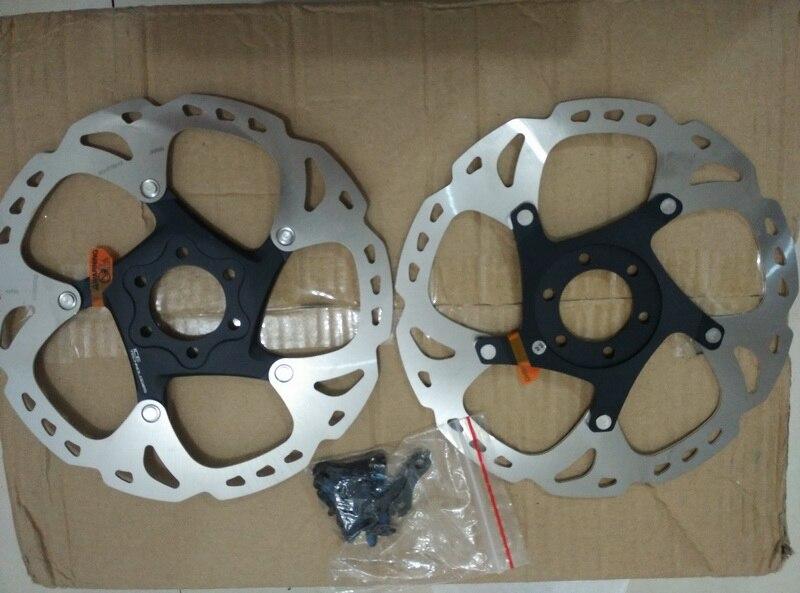 Цена за 1 шт. shimano SM RT86 S RT86 Шесть ногти тормозной диск для M785 масло диск тормоз/XT Шесть ногти Стандарт/Тормозной диск/тормозной диск 117 г