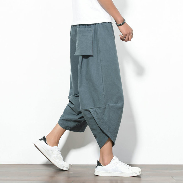 Pantalones Harem para Hombre