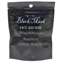Pilaten Blackhead Remover Mask Pore Cleanser For Nose And Facial Deep Cleansing purifying Black Head