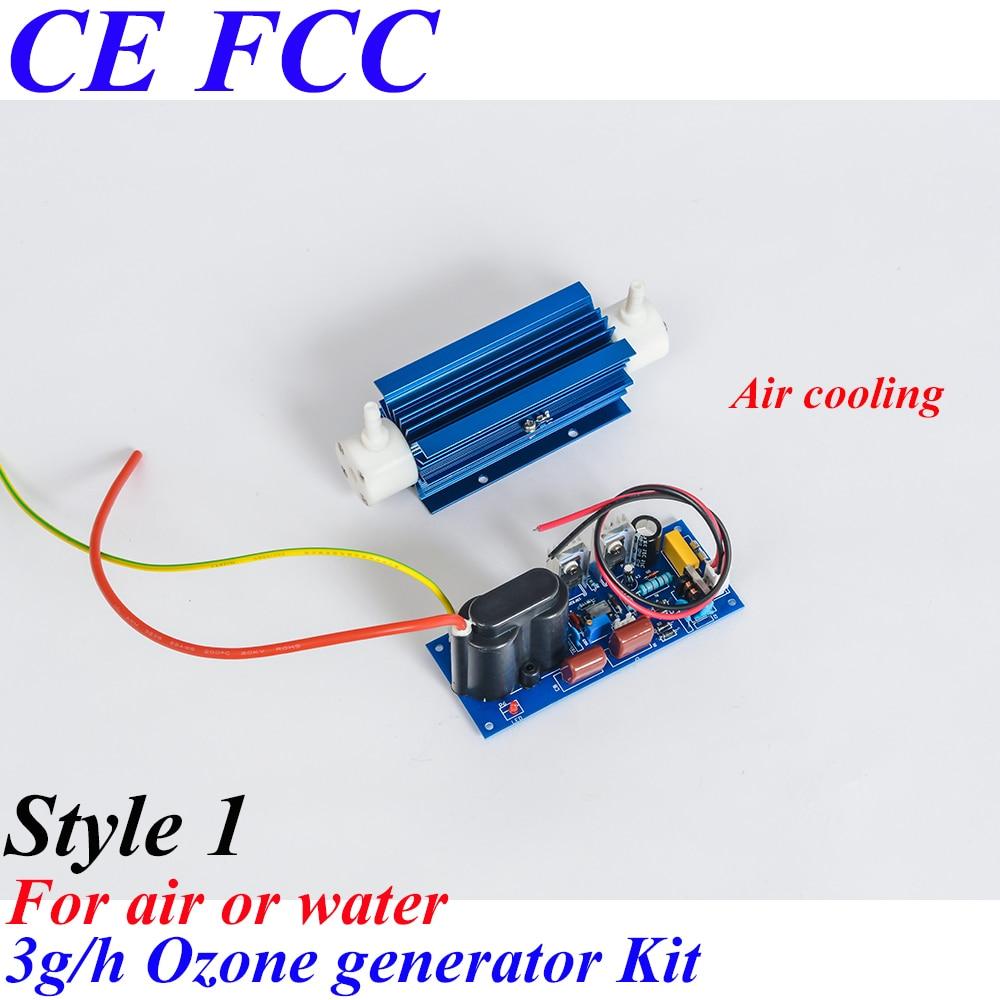 Pinuslongaeva CE EMC LVD FCC Factory outlet 500mg 1 3 5 7 10 20 30 60 100g/h adjustable ozone generator pool medical ozonator