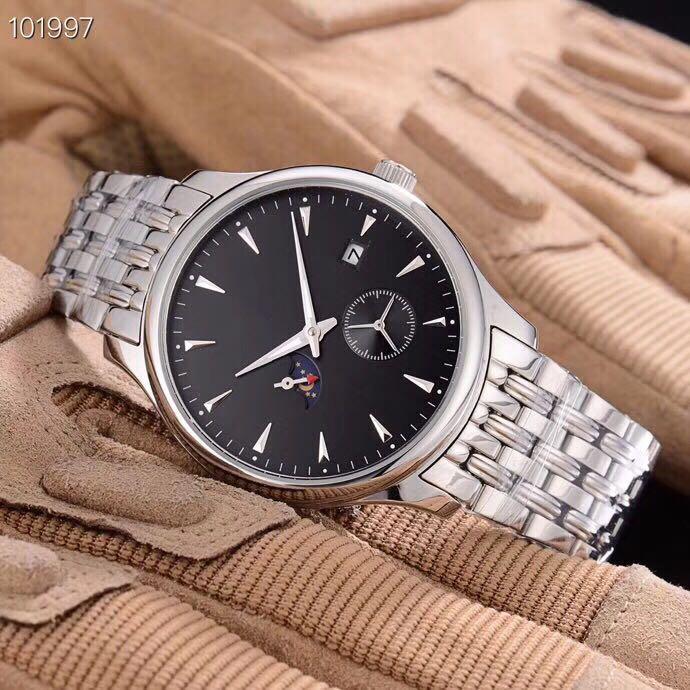 HWG0108        Mens Watches Top   Runway Luxury European Design Automatic Mechanical Watch