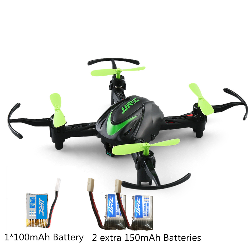 JJRC H48 Mini Drone 6 Axis Micro RC Quadcopter Control Dual-charge Mode RC Helicopter Vs JJRC H36 Dron Best Indoor Toy For Kids