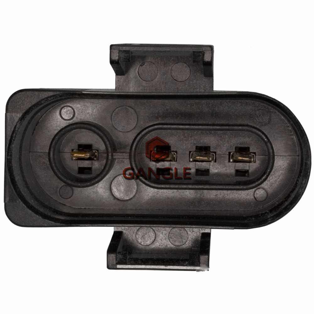 Кислород Сенсор O2 Лямбда-зонд Сенсор датчик контроля состава смеси воздух-топливо для VOLKSWAGEN VW EUROVAN Golf Jetta Passat AUDI A4 A6 A8 234-4664 для детей ростом 95-2000