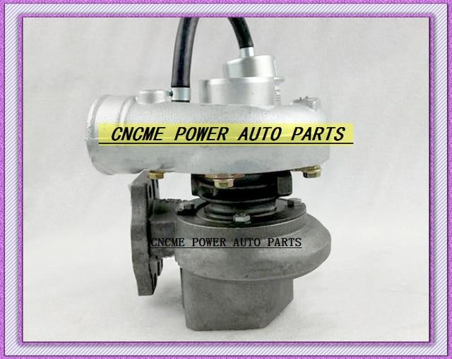 TURBO TB2565 452073-5004S 452073 2674A056 Turbocharger For Perkin For JCB Shovel Loader Power Various 1004-4 THR3 1993- 4.0L
