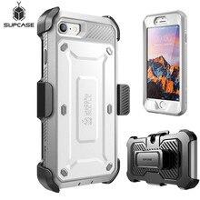SUPCASE Per iphone 7 Per Il Caso di iPhone SE 2020 Caso UB Pro Full Body Rugged Fondina Custodia protettiva CON built in Protezione Dello Schermo