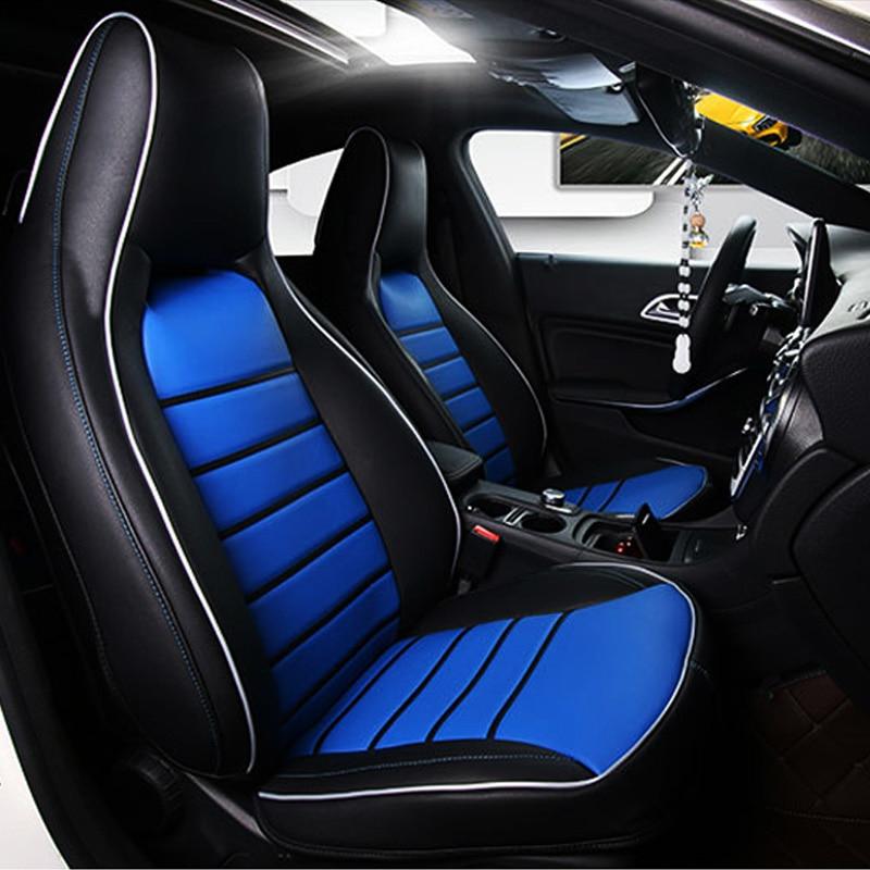 Yuzhe auto istmekatted Mercedes-Benz Mercedes-Benz gla 200 auto padi - Auto salongi tarvikud - Foto 4