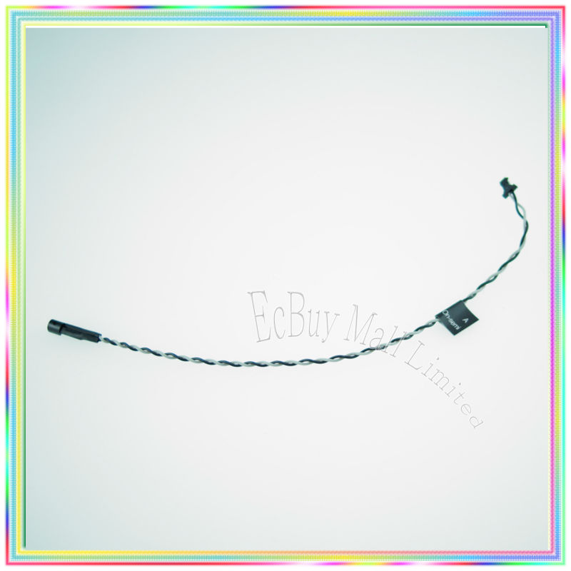 Brand NEW Late 2009 593-1029 Temp Sensor Cable for 27 iMac A1312, MB952LL/A, MB953LL/A brand new 593 1376 a for imac 27 a1312 mid 2011 dvd optical drive sensor