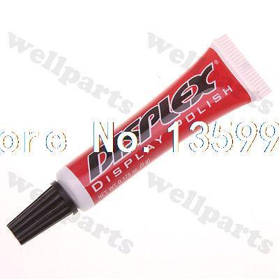 все цены на 0.175OZ DISPLEX Display Polish Scratch Remover Cell Phone MP3 PSP Screen Repair