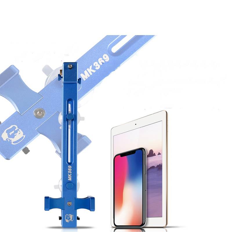 Smontaggio del telefono Schermo LCD Separatore di Aspirazione Tazze Morsetto Strumento di Riparazione di Apertura Per Il telefono Mobile - 5