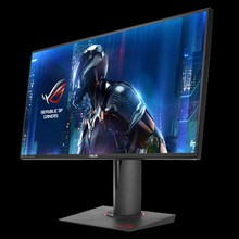 ASUS ROG Swift PG27AQ Gaming Monitor - 27 4K UHD (3840x2160), IPS, G-SYNC