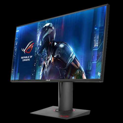 Detail Feedback Questions about ASUS ROG Swift PG27AQ Gaming Monitor