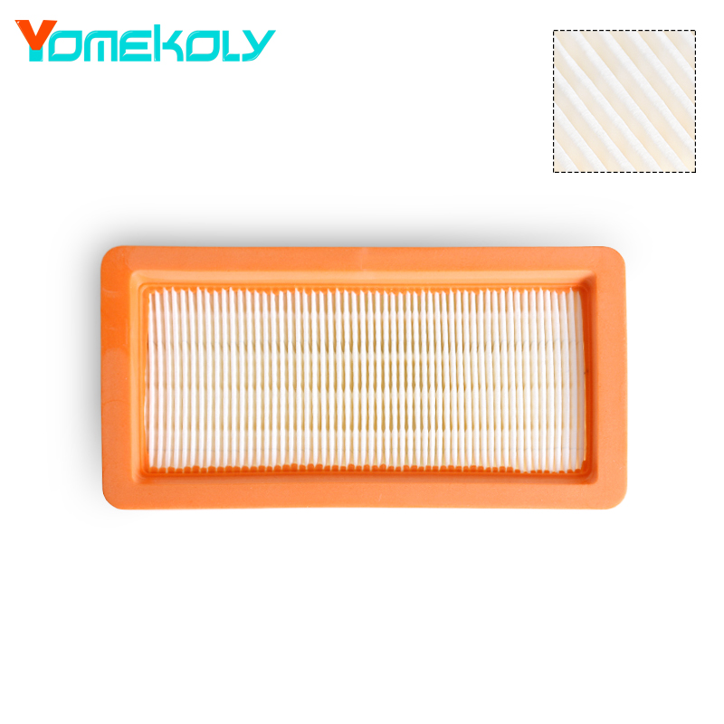 1 PC Vacuum Cleaner Parts HEPA Filter Cartridge for karcher DS5500 DS6000 DS5600 DS5800 Replacements Cleaner Parts Accessory новогоднее фикси шоу спасатели времени 2018 01 03t11 00