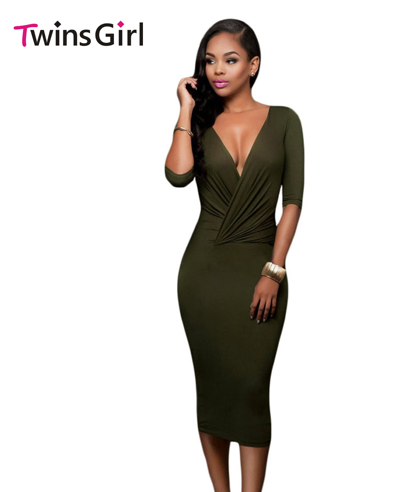 Online Buy Wholesale tight green dress from China tight green ...