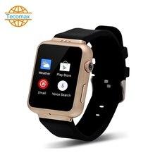 2016 neue Mode Android smartwatch Wifi smart uhr 512 MB + 4 GB MTK6572 GPS mit SIM Wifi Bluetooth handgelenk uhr für smartphone