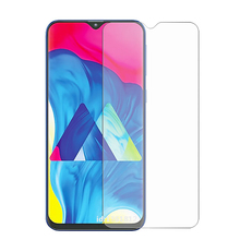 XINDIMAN High quality screen protector for samsung A10 A20 A30 A40 A50 A60 A70 A80 A90 not full tempered glass M10 M20 M30