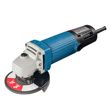 Angle grinder angle grinder polishing machine polishing machine portable grinding wheel cutting FF04-100A недорого
