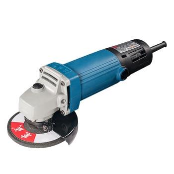 Angle grinder angle grinder polishing machine polishing machine portable grinding wheel cutting FF04-100A