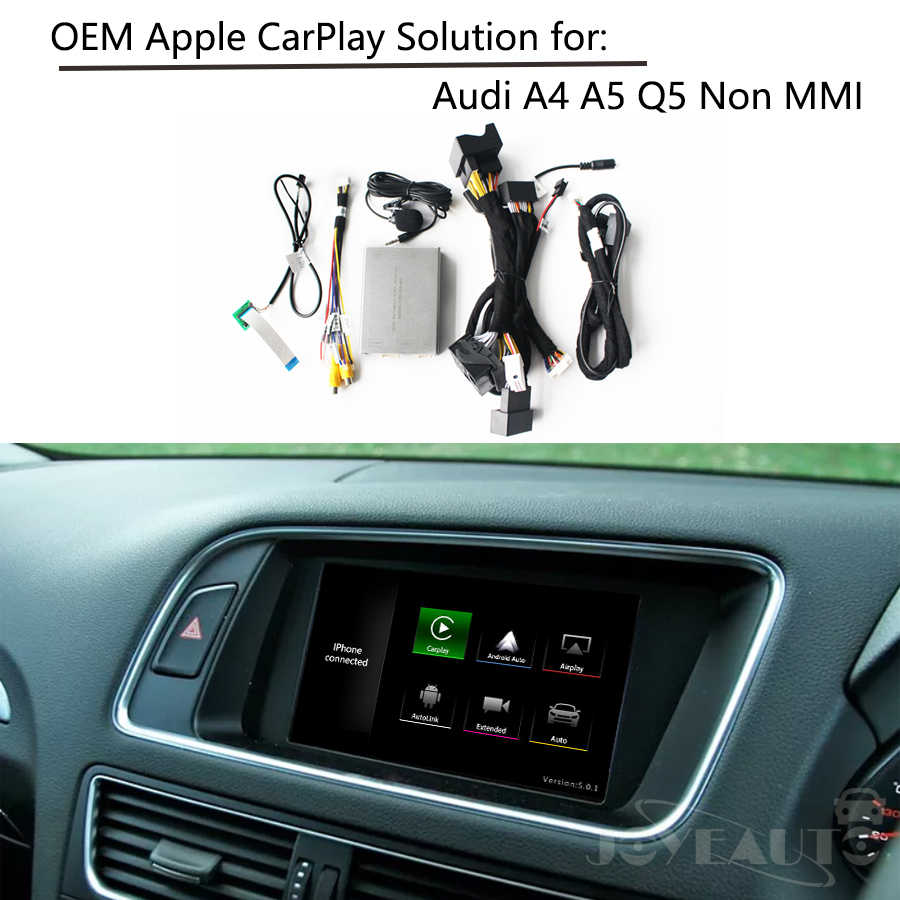 Detail Feedback Questions about Aftermarket OEM Apple Carplay