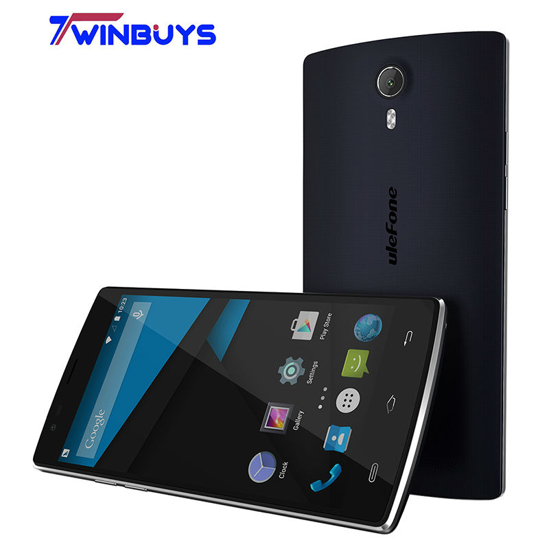 Original Ulefone Be pure lite 5.0 Inch Smartphone Android 6.0 MT6580 Quad Core M